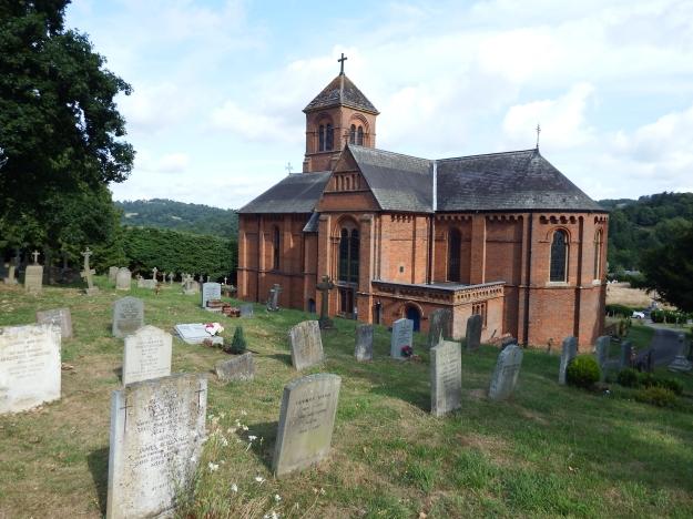 Albury New Church