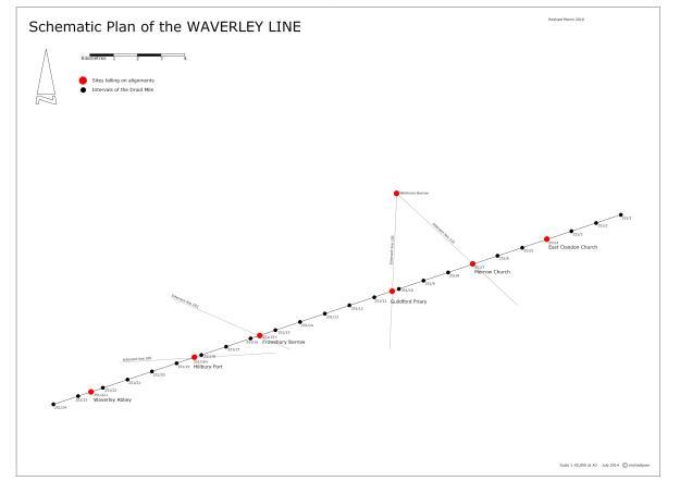 Waverley A3