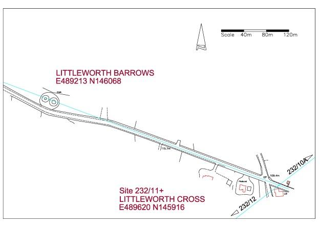 littleworth-cross
